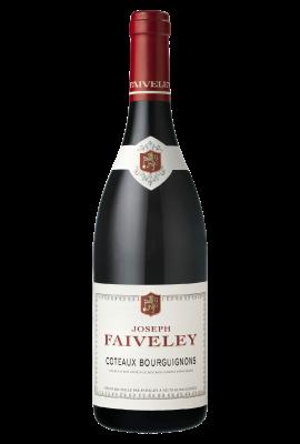Domaine Faiveley Coteaux Bourguignons title=