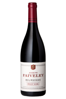 Domaine Faiveley BourgognePinot Noir title=