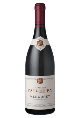 Domaine Faiveley Mercurey/ Mercurey
