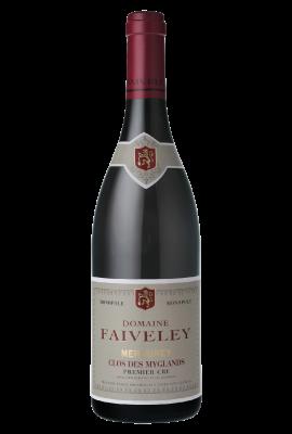 Domaine Faiveley Mercurey 1er Cru