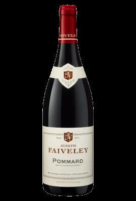 Domaine Faiveley Pommard title=