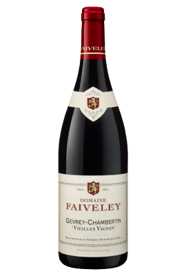 Domaine Faiveley Gevrey - Chambertin ''Vieilles Vignes'' title=