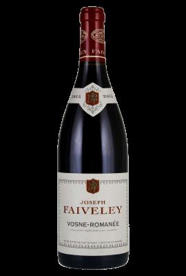 Domaine Faiveley Vosne - Romanne title=