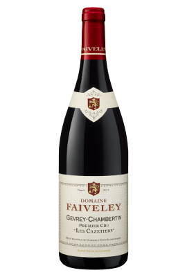 Domaine Faiveley Gevrey - Chambertin 1er Cru