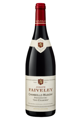 Domaine Faiveley Chambolle - Musigny 1er Cru