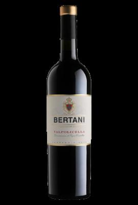 Bertani Valpolicella title=