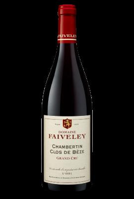 Domaine Faiveley Chambertin - Clos de Beze Grand Cru title=