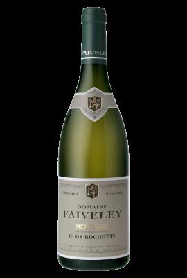 Domaine Faiveley Mercurey