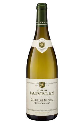 Domaine Faiveley Chablis 1er Cru
