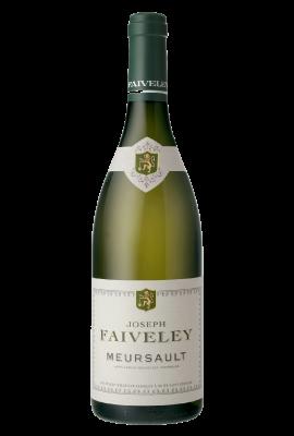 Domaine Faiveley Meursault title=