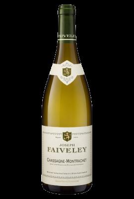 Domaine Faiveley Chassagne - Montrachet title=