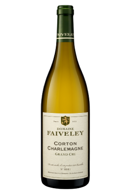 Domaine Faiveley Corton - Charlemagne Crand Cru title=