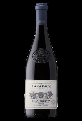 Tarapaca Gran Reserva Merlot title=