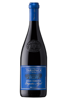 Tarapaca Gran Reserva Blue Label title=