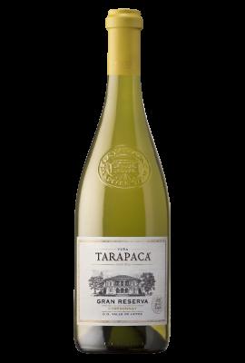 Tarapaca Gran Reserva Chardonnay title=
