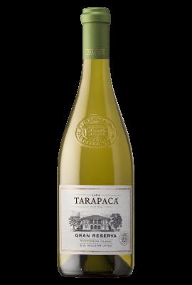 Tarapaca Gran Reserva Sauvignon Blanc title=