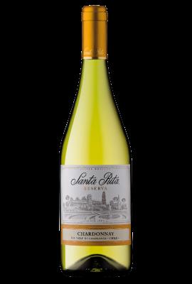 Santa Rita Estate Reserva Chardonnay title=