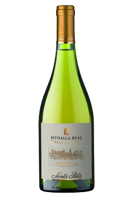 Santa Rita Medalla Real Chardonnay title=