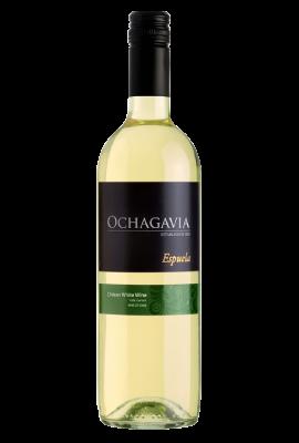 Ochagavia Espuela White title=