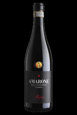 Allegrini Amarone Classico title=