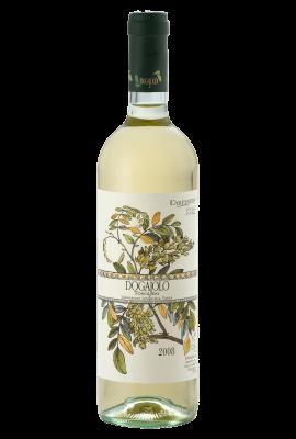 Carpineto Dogajolo Chardonnay - Grechetto title=