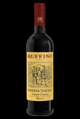 Ruffino Riserva Ducale title=