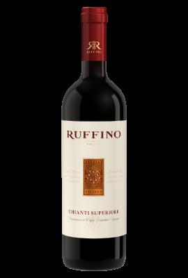 Ruffino Il Leo title=