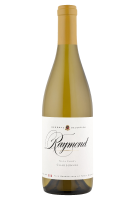 Raymond Reserve Selection Collection Chardonnay title=