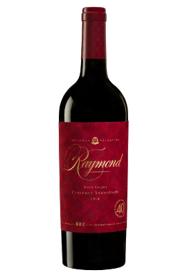 Raymond Reserve Selection Collection Cabernet Sauvignon title=