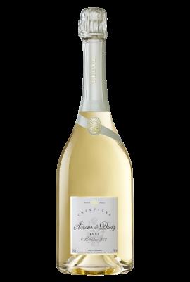 Champagne Cuvee Amour de Deutz title=