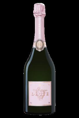 Champagne Deutz Brut Classic Rose title=