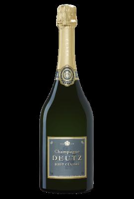 Champagne Deutz Brut Classic 0.375L title=