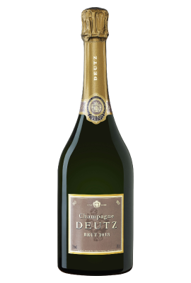 Champagne Deutz Brut Vintage title=