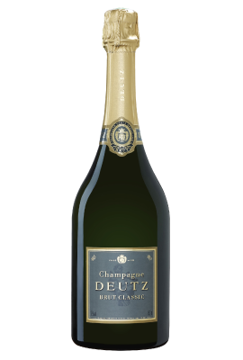 Champagne Deutz Brut Classic title=