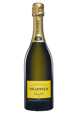 Champagne Drappier Brut Carte d'Or title=
