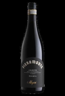 Allegrini Amarone Classico Riserva Fieramonte Single Vineyard title=