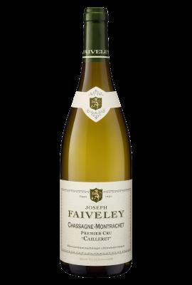 Domaine Faiveley Chassagne - Montrachet 1er Cru