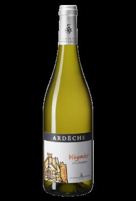 Vignerons Ardechois Les Classiques Viognier title=