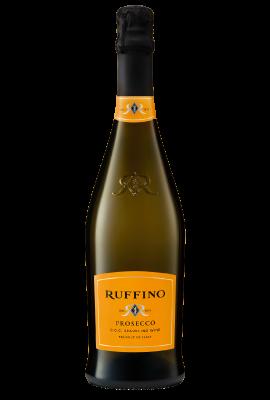 Ruffino Prosecco Extra Dry title=
