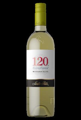 Santa Rita 120 Special Reserva 0.375L Sauvignon Blanc title=