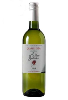 Chateau La Rose Bellevue Cuvee Grappe Diem Sauvignon Blanc - Muscadelle title=