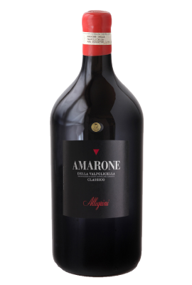 Allegrini Factice Allegrini Amarone 1.500L title=