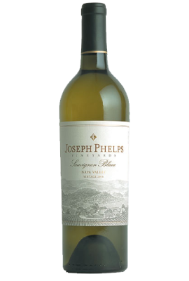 Joseph Phelps Estate Sauvignon Blanc title=