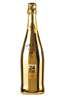 Tosti 1820 '24 Pure' Sparkling Wine 11% title=