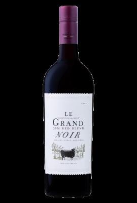 Le Grand Noir Classic Grenache - Syrah - Mourvedre title=