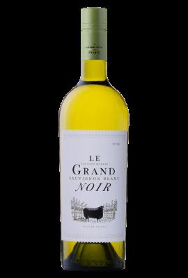 Le Grand Noir Classic Sauvignon Blanc title=