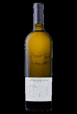 Le Grand Noir Les Reserve Grenache Blanc - Roussanne - Viognier title=