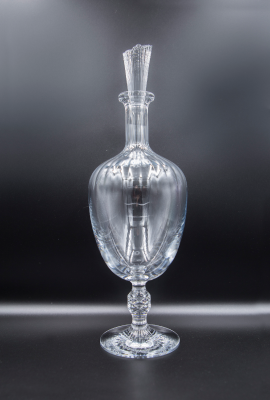 Baccarat Passion Wine Decanter title=