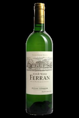 Chateau Ferran - Pessac Leognan Blanc 75cl title=