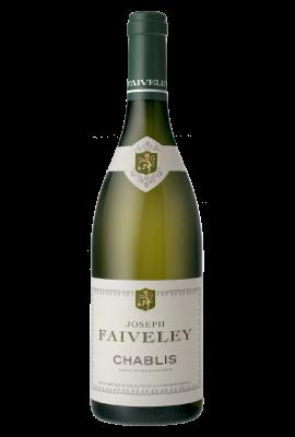 Domaine Faiveley Chablis title=
